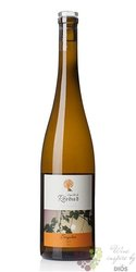 """Riesling et Pinot d´Alsace """" Singulier """" 2016 vignoble du Réveur  0.75 l"""