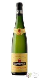 "Gewurztraminer "" Classic "" 2015 Alsace Aoc F.E.Trimbach   0.75 l"
