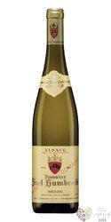 """Riesling """" Terroir d´Alsace """" 2015 Alsace Aoc domaine Zind Humbrecht     0.75 l"""