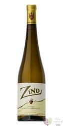 "Riesling "" Turckheim  "" 2016 Alsace Aoc domaine Zind Humbrecht  0.75 l"