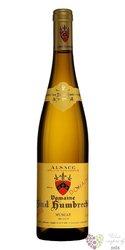 """Pinot gris """" Reserve """" 2012 Alsace Aoc domaine Zind Humbrecht     0.75 l"""