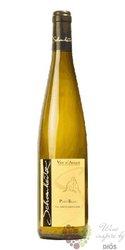 """Pinot blanc """" Val St. Gréoire """" 2016 vin d´Alsace Aoc Schoenheitz  0.75 l"""