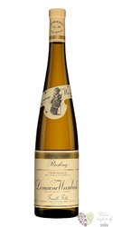 "Riesling "" cuvée Theo de Riesling "" 2012 Alsace Aoc domaine Weinbach       0.75l"