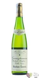 """Gewurztraminer Grand cru """" Altenberg de Bergheim """" 2011 vin d´Alsace Gustave Lorentz  0.75 l"""