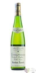 "Gewurztraminer Grand cru "" Altenberg "" 2010 vin d´Alsace Gustave Lorentz   0.75l"