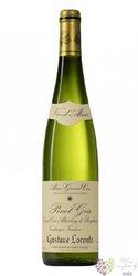 "Pinot gris Grand cru "" Altenberg de Bergheim "" 2011 vin d´Alsace Gustave Lorentz  0.75 l"