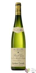 "Pinot gris Grand cru "" Altenberg de Bergheim "" 2012 vin d´Alsace Gustave Lorentz  0.75 l"
