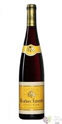 """Pinot noir """" Reserve cuvée Particuliere """" 2017 vin d´Alsace Gustave Lorentz  0.75 l"""