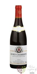 Gevrey Chambertin rouge Aoc 2015 Harmand Geoffroy    0.75 l