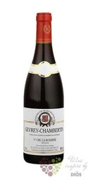 "Gevrey Chambertin rouge 1er cru "" la Bossiere "" 2015 Harmand Geoffroy    0.75 l"