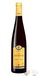 "Pinot noir "" Tradition "" 2018 vin d Alsace Aoc Willy Gisselbrecht  0.75 l"