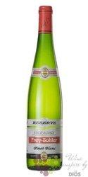 "Pinot blanc "" Reserva "" 2016  Alsace Aoc Frey Sohler 0.75 l"