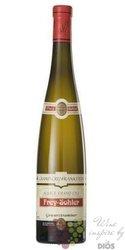 """Gewürztraminer Grand cru """" Frankstein """" 2012 vin de Alsace Frey Sohler 0.75 l"""