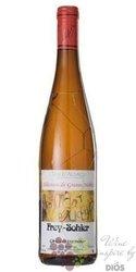 "Gewürztraminer "" Selection de Grain Nobles "" 2007  Alsace Aoc Frey Sohler 0.75 l"