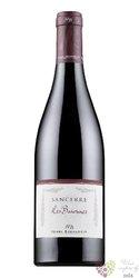 """Sancerre rouge """" les Baronnes """" Aoc 2014 Henri Bourgeois  0.75 l"""