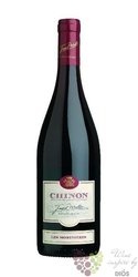 "Chinon rouge "" les Moriniere "" Aoc 2013 Joseph Mellot  0.75 l"