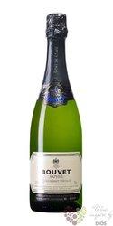 """Crémant de Loire blanc """" Saphir """" Aoc brut Bouvet Ladubay     0.75 l"""