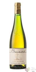 """Coteaux du Layon blanc moelleux """" Carte d´Or """" Aoc 2014 Domaine des Baumard    0.75 l"""