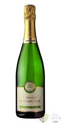"""Crémant de Bourgogne blanc """" Blanc de blancs """" Aoc brut maison Paul Chollet  0.75 l"""