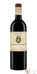 Chateau de Pibarnon rouge 2015 Bandol Aoc     0.75 l