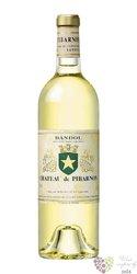 Chateau de Pibarnon blanc 2015 Bandol Aoc  0.75 l