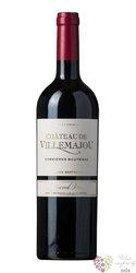 "Château de Villemajou "" Grand vin "" 2011 Corbieres Boutenac Aoc Gérard Bertrand0.75 l"