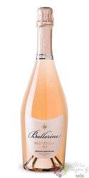 """Crémant de Limoux rosé """" Ballerina """" Aop brut Gérard Bertrand  0.75 l"""