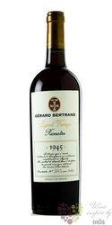 "vin Doux naturel Maury "" Tuilé "" Aoc 1945 Gérard Bertrand  0.75 l"