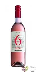 6éme Sens rosé 2013 Languedoc Roussillon VdP Gérard Bertrand    0.75 l