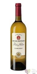 "Chardonnay "" Prima nature "" 2017 Languedoc Roussillon VdP Gérard Bertrand  0.75l"
