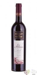 """Moulin de Gassac """" Albaran """" 2013 Languedoc Roussillon Daumas Gassac  0.75 l"""