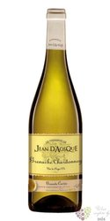 Chardonnay 2015 Languedoc VdP d´Oc Jean d´Aosque  0.75 l