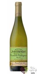 Grenache blanc & Chardonnay 2015 Languedoc VdP d´Oc Jean d´Aosque  0.75 l