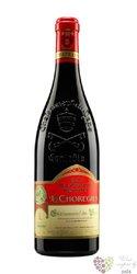 """Chateauneuf du Pape rouge """" les Choregies """" Aoc 2012 Ogier Caves des Papes    0.75 l"""