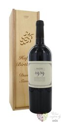 vin Doux naturel Maury Aoc 1939 Pla de Fountain   0.50 l