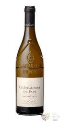 """Chateauneuf du Pape blanc """" Renaissance """" 2014 Roger Sabon  0.75 l"""