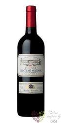 Chateau Magnol 2014 Haut Médoc cru bourgeois by Barton & Guestier   0.75 l