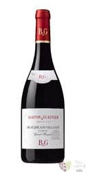 "Beaujolais villages "" Passeport series "" Aoc 2013 Barton & Guestier    0.75 l"