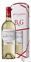 Bordeaux blanc Aoc gift box Barton & Guestier   0.75 l