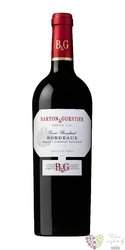 "Bordeaux rouge "" Passeport series "" Aoc 2013 Barton & Guestier    0.75 l"