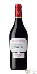 """Margaux rouge """" Passeport series """" Aoc Barton & Guestier    0.75 l"""