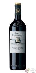 Cabernet Sauvignon 2014 Pays D´oc Louis Eschenauer  0.75 l