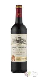 Montmeyrac rouge Moeleux vin de France  0.75 l