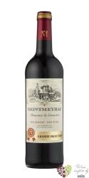 Montmeyrac rouge vin de France  0.75 l