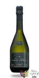 """Forget Brimont blanc 2004 """" cuvée Prestige """" brut 1er cru Champagne    0.75 l"""