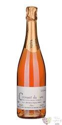 Crémant du Jura rosé Aoc brut extra domaine Tissot  0.75 l