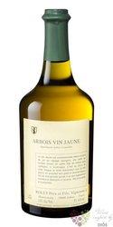 Vin Jaune du Arbois Aoc 1995 domaine Rolet  0.62 l