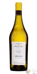 Arbois Chardonnay Aoc 2017domaine du Pélican  0.75 l