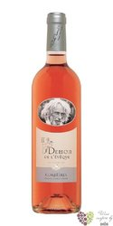 "Corbieres rosé "" le Demon de I´Eveque "" Aoc 2016 Chateau bel Eveque Pierre Richard  0.75 l"