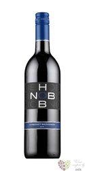 "Cabernet Sauvignon "" Hob Nob "" 2015 Languedoc Roussillon VdPd´Oc Georges Duboeuf  0.75 l"